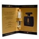 BeMINE MAN 2ml - SILNE FEROMONY MĘSKIE z perfumami Waga (z opakowaniem) 0.04 kg