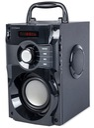 Głośnik Bluetooth Soundbeat 2.0 USB SD AUX RADIO Marka OVERMAX
