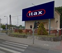 ITAX Telebim komercyjny spot reklamowy 5 sek