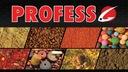 PROFESS Booster METHOD FEEDER - WANILIA-KUKU-KONOP Przeznaczenie amury karasie karpie leszcze płocie
