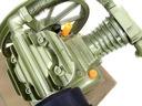 SPRĘŻARKA HV pompa powietrza kompresor olejowy Układ zbiornika poziomy