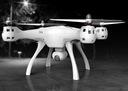 Dron SYMA X8 PRO Kamera PODGLĄD ZAWIS GPS 3xAKUMUL Czas lotu 30 min