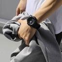 Casio GBA-800-1AER G-SHOCK zegarek męski bluetooth Typ naręczny