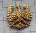 орел rogatywkę Пожарных Бригад II RP доставка товаров из Польши и Allegro на русском