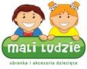 Czapka Chusta Komplet MOTYLE 48-50 cm 3-4 lata Rozmiar 48-50 cm