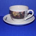 Filiżanka espresso Art Caffe P. Gauguin F771