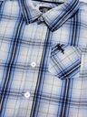 H&M super fajna koszula w kratkę IDEALNA 80-86 Rozmiar 80