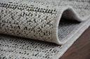 DYWAN SIZAL TARAS OUTDOOR 60x110 PASKI #DEV784 Materiał wykonania polipropylen