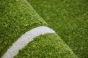 Dywan Gruby Fryz BOISKO HOP 160x220 PIL #AT1745 Kolor biały kremowy odcienie zieleni czarny