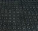 Stomil плита instagram ковролин коврик 3mm МЕТРО резинка