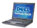 Dell d630 Core2Duo 2Ghz dock DVI DVDrw Sata Rs232