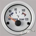 Wskaźnik temperatura wody jacht,łódź,motorówka,