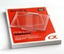 Osłona wyświetlacza/LCD SONY PCK-LH2AM /SONY A200