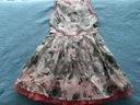 Sukienka Cool Club w kwiaty 98 SMYK