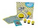 Simba Smiley Collect BUŹKI na ołówek Emotki W-w