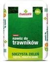 Nawóz Fruktovit Do Trawy Trawnika 25KG