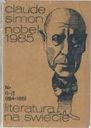 Literatura na świecie 1986 grudzień