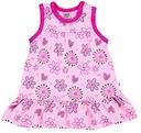 c290972db4 Sukienki dziecięce dla dzieci w wieku 1 m + - Allegro.pl