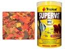 TROPICAL SUPERVIT 1L / 190g POKARM PREMIUM DLA RYB