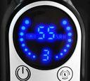 Nawilżacz Powietrza Ultradźwiękowy Jonizator Pilot Wysokość produktu 45 cm