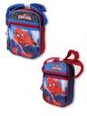 Torba sportowa na ramię SPIDERMAN Disney Promocja