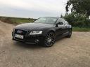 Audi A5 COUPE 3.0 TDI Alcantara Navi Bixenon BBS
