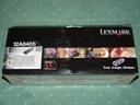 Toner oryginał LEXMARK 12A8405 do E330 E332 rozpak