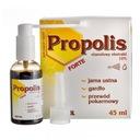 PROPOLIS krople 10% do rozpylania spray 45ml