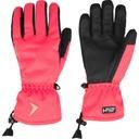 Rękawiczki Outhorn W HOZ17-RED601 różowe M