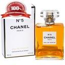 Perfumy CHANEL No5 100ml WYPRZEDAŻ!!