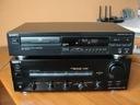 Wzmacniacz SONY TA-F519R 2x105W /4om + CD CDP-297