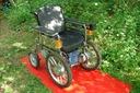 Wózek elektryczny Ortopedia