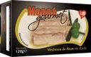 Ventresca brzuszki z tuńczyka w oliwie 120g Manna