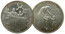 18.WATYKAN, JAN PAWEŁ II, 1 000 LIRÓW 1996