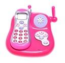 6374-33 ELC.. w#w INTERAKTYWNY TELEFON STACJONARNY