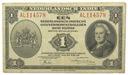 17.Hol.Indie Wschodnie, 1 Gulden 1943, St.3