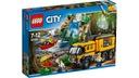 MOBILNE LABORATORIUM DŻUNGLA  LEGO CITY 60160