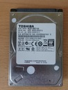 "Dysk Toshiba 1TB 2,5"" 1000GB SATA 5400RPM 8MB"
