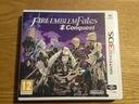 Fire Emblem Fates: Conquest - ideał!