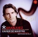 XAVIER DE MAISTRE: ARANJUEZ [CD]