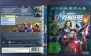 MARVEL'S AVENGERS Blu-ray/MV1465