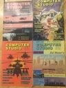 Computer Sudio  - 2,3,4/92 +wydanie specjalne 2/92