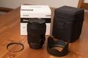 SIGMA 35 1.4 A Art Canon + Sigma Dock