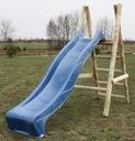 Zjeżdżalnia 3m ŚLIZG Dzień Dziecka 300cm Czewa