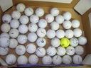 Piłki golfowe Callaway Nike Tiltest Pakiet 50szt