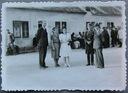 Jeniecki obóz w Bregenz 1941