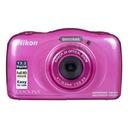 Zestaw aparat Nikon Coolpix W100 VQA012K001 ( plec