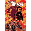 SONS OF ANARCHY Synowie Anarchii