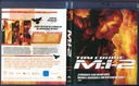 MISSION IMPOSIBLE 2 Blu-ray /MV1468