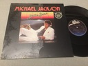 "Michael Jackson ‎– Billie Jean 12"" EX XX15"